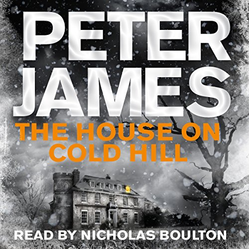 The House on Cold Hill Titelbild