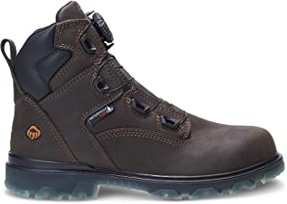 Wolverine I-90 EPX Boa CarbonMax 6