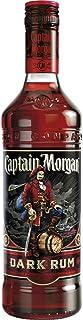 Captain Morgan Black 40% 1 ltr.