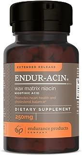 ENDUR-ACIN Niacin Low-Flushing Extended Release 250 gm, 100 Tabs