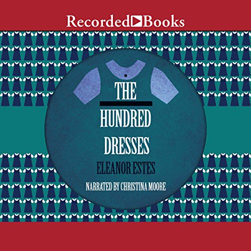 The Hundred Dresses cover art