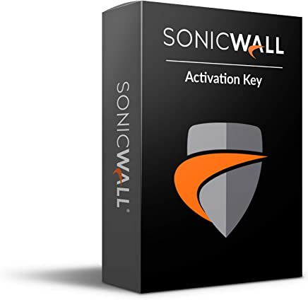SonicWALL - 01-SSC-4308 - SonicWALL Silver Support - 1 Year - 8 x 5 - Exchange - Electronic and Physical Service