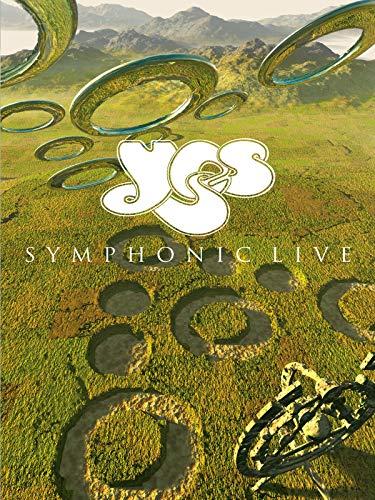 Yes - Symphonic Live [OV]