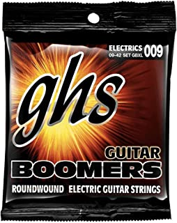 Guitar Strings For Metal
