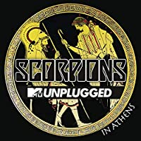 Scorpions MTV Unplugged (Blu-ray) [Import]