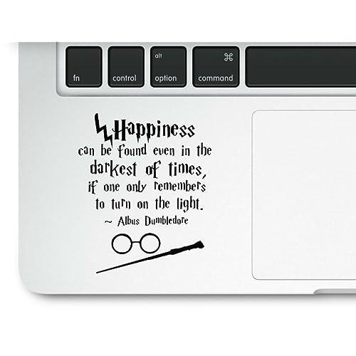 Laptop Stickers Quotes Amazon Com