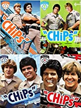 Chips: The Complete Series (Seasons 1-4)