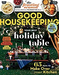Good Housekeeping Kindle Edition by Hearst Magazines