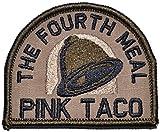 Pink Taco -...image