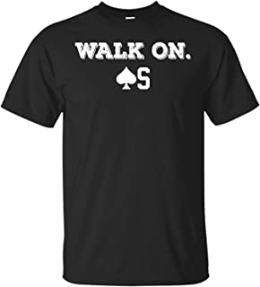 GladysWatchman Baker Mayfield Football Walk On First Pick Cool T Shirt