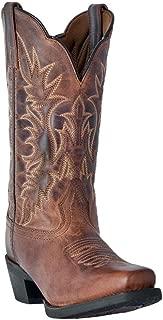 Womens Malinda Dress Western Shoes,