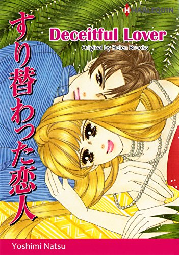 Deceitful Lover: Harlequin comics (English Edition)