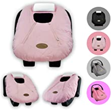 uppababy infant car seat cover
