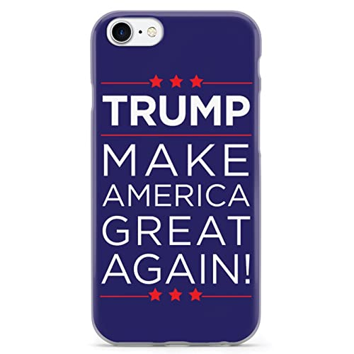 Donald Trump President 2020 Real tree iphone case