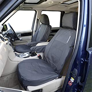 Best land rover discovery 2 waterproof seat covers Reviews