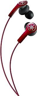 雅马哈 EPH-M200 入耳式耳机EPH-M200(R)