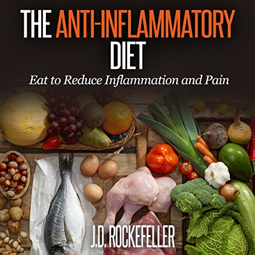 anti-inflammatory diet to reduce pain and inflammation