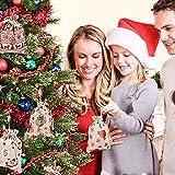 Zoom IMG-2 amecty set di sacchetti natalizi