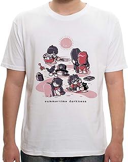 Camiseta Summertime - Masculina