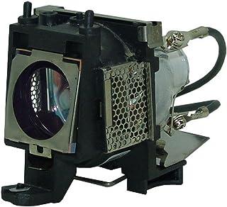 5J.J1S01.001 BQ51 W100 交換用ランプ ハウジング付き BenQ プロジェクター用