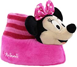 Best toddler girl slippers size 5 Reviews