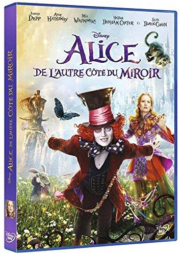 Alice De l'autre Côté du Miroir [Import]