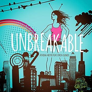 Unbreakable (feat. Erica Glines)