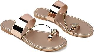 Venix Women's Fashion Slipper