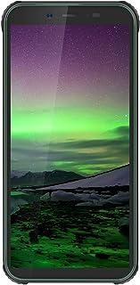Blackview BV5500 (2019)アウトドア スマートフォン 3Gスマホ IP68 防水 防塵 耐衝撃 SIMフリースマートフォン本体 4400mAh Android 8.1 5.5インチHD 全画面 18:9ディスプレイ 8.0M...