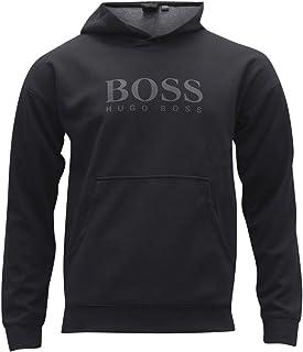 7d53ba40f7d Amazon.com  Hugo Boss - Fashion Hoodies   Sweatshirts   Clothing ...