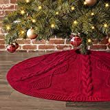 Top 10 Burgundy Christmas Decorations