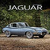Jaguar 2020: Original Avonside-Kalender [Mehrsprachig] [Kalender] (Wall-Kalender) - Avonside Publishing