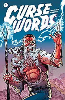 Curse Words Vol. 1 by [Charles Soule, Ryan Browne]