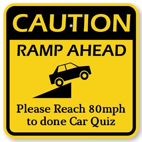 Quiz Series : Ultimate Car Quiz