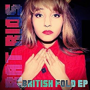 British Fold EP