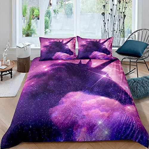 edredón unicornio cama 90 fabricante Erosebridal