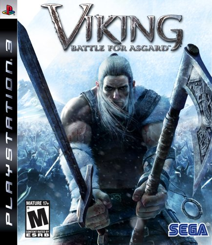 Viking: Battle for Asgard - Playstation 3