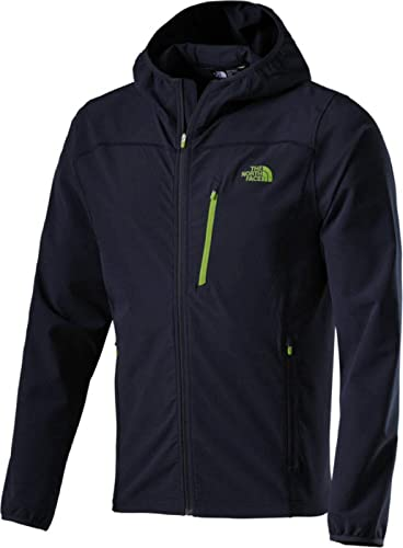 The North Face Softshells M Full Zip Hoody S