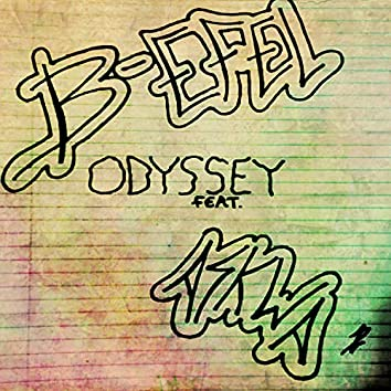 Odyssey (feat. Askwa)