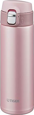 タイガー魔法瓶(TIGER) マグボトル ピーチブロッサム 480ml サハラ MMJ-A481-PB