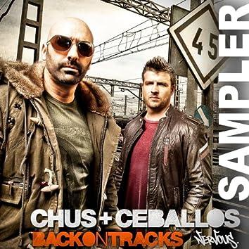 Back On Tracks SAMPLER