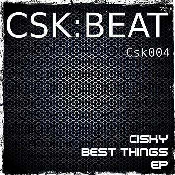 Best Things EP