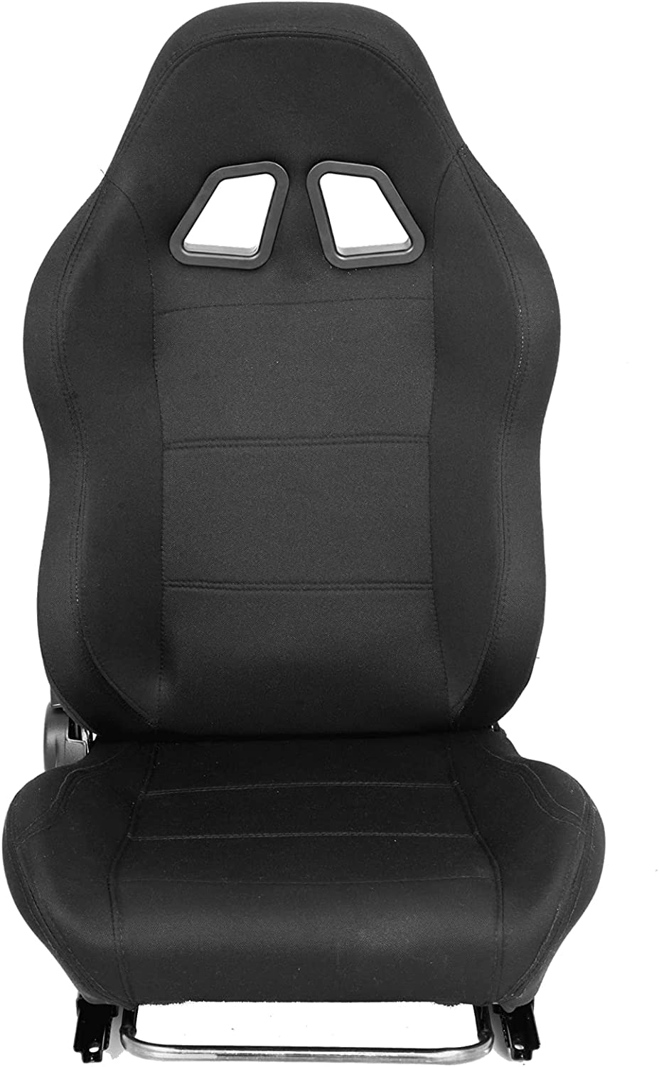 Hottoby Racing Seat With Adjustable Slide Adapt Si Brand Austin Mall new Double