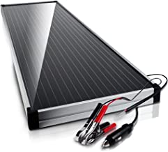 Schumacher SP-1500 15W 12V Solar Battery Charger and Maintainer with Solar Charge Controller