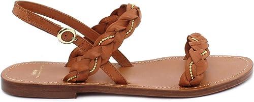 AME Sandalo Art Carla Vitello Veg.Bruciato Veg.Bruciato  prix bas 40%