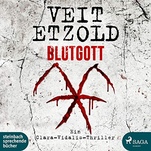 Blutgott cover art