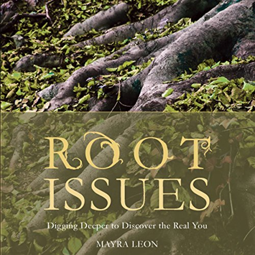 Root Issues audiobook cover art
