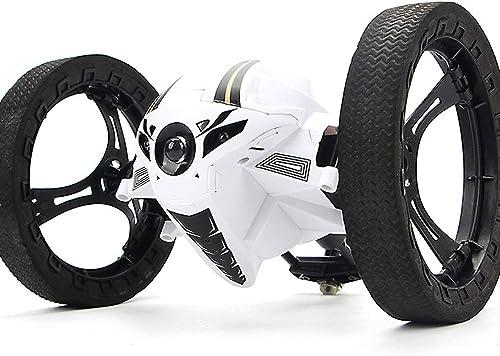 GLBS Bounce-Roboter Stunt-überschlag Fernbedienung RC Wiederaufladbares Rennfürzeug Gel ewagen 2,4 GHz Hochgeschwindigkeits-Rennwagen Funkfernsteuerung Spielzeug Für Kinder Auto