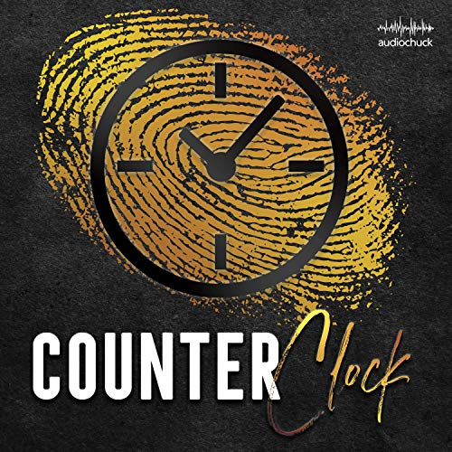 CounterClock  By  cover art