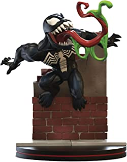Quantum Mechanix Marvel's Venom Q-Fig Diorama Figure